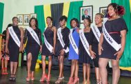 CROWNING OF JAMAICA 55 FESTIVAL QUEEN HEATS UP
