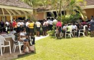 Sandals recruitment fair attracts hundreds