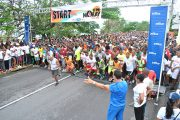 Thousands support MoBay City Run
