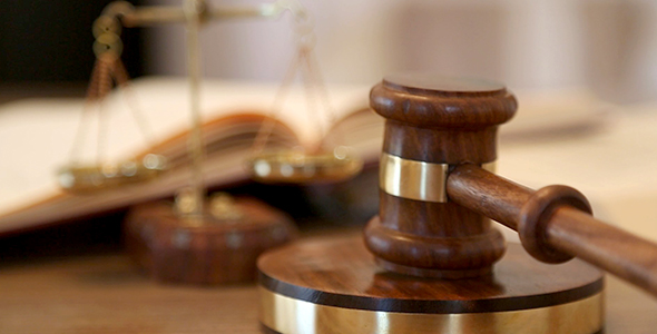 BUSINESSMAN PROSECUTED, FINED