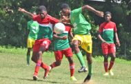 Sandals  Resorts International-Youth League winding down