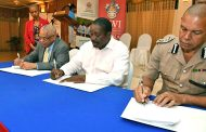 More police officers to be trained - JCF and UWI sign MOU