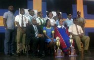 Suzzanna Hyde is Montego Bay's Junior Mayor