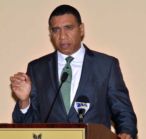 State of Emergency to target crime facilitators