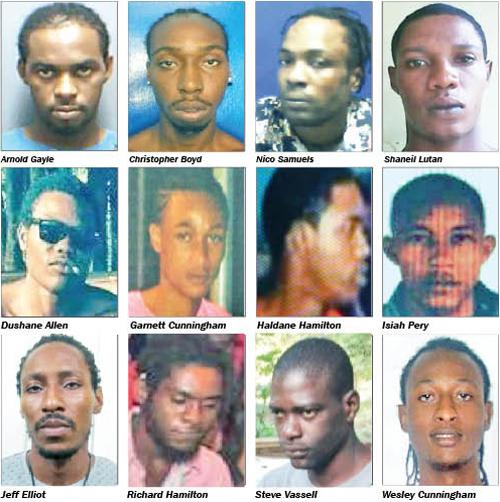 Renewed crime-fighting hope