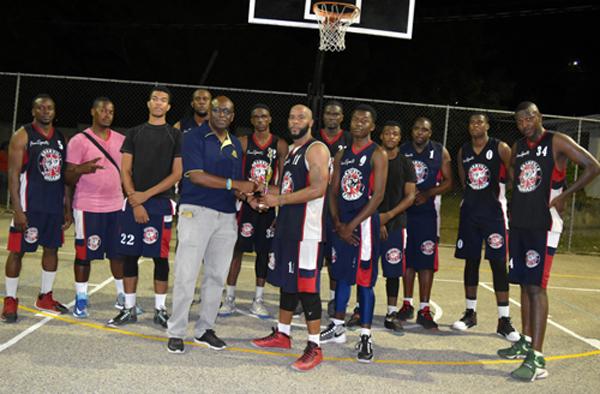 Jaguars snatch NBL title