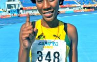 Western athletes maintain  dominance at Carifta  Championships