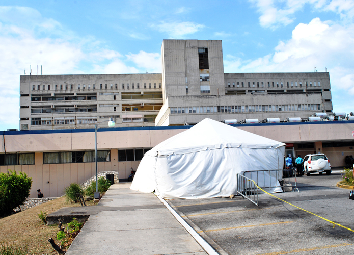 CRH rehab under scrutiny
