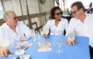Attorney General and Reggae Sumfest organizers meet