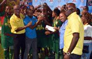 'Waga Waga' Champions