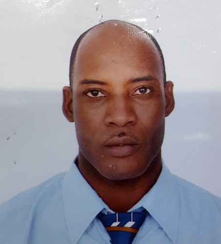Security guard killed