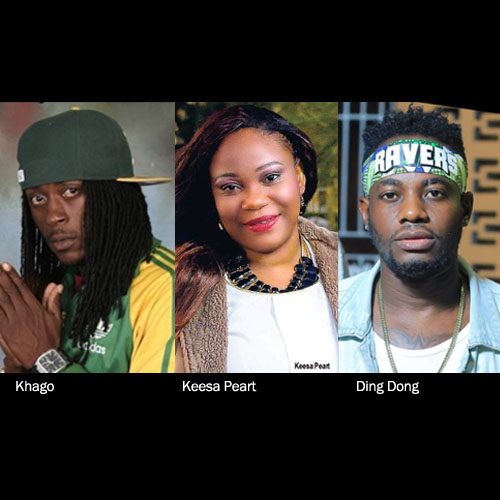 MOBAY JERK FESTIVAL WELCOMES HOME KHAGO