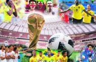 World Cup Corner