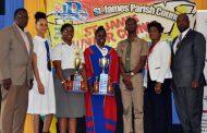 Montego Bay has a New Junior Mayor