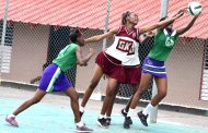 ISSA Netball - 9 to battle in round two