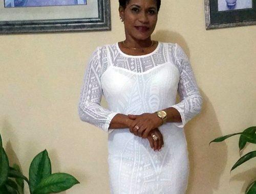 Businesswoman, attacker killed