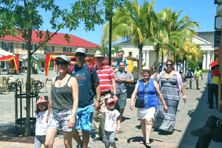 A black eye on Jamaica's tourism