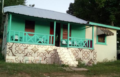 Make Shearer's house National monument