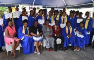 27 graduate from Behaviour Change Programme